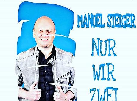 Singer #Manuelsteiger #alwalser producer