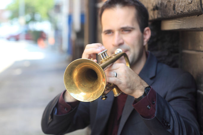 Chris Imhoff, Trumpet