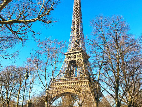 Travel: Paris With and Without a Budget