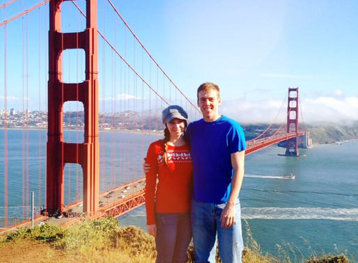 Travel: Top 5 Things To Do in San Francisco