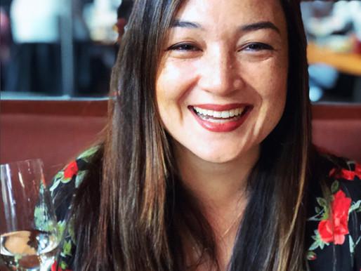 Designer Q&A: Shanti Christensen