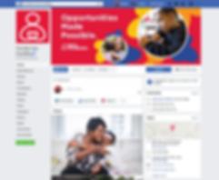 NYF social media page.png