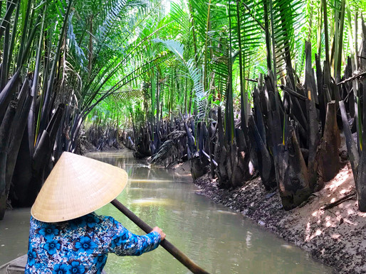 Travel: Vietnam, Saigon & the Mekong Delta