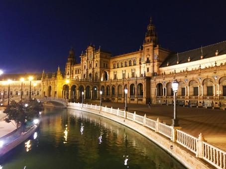 Travel: Spain & Portugal