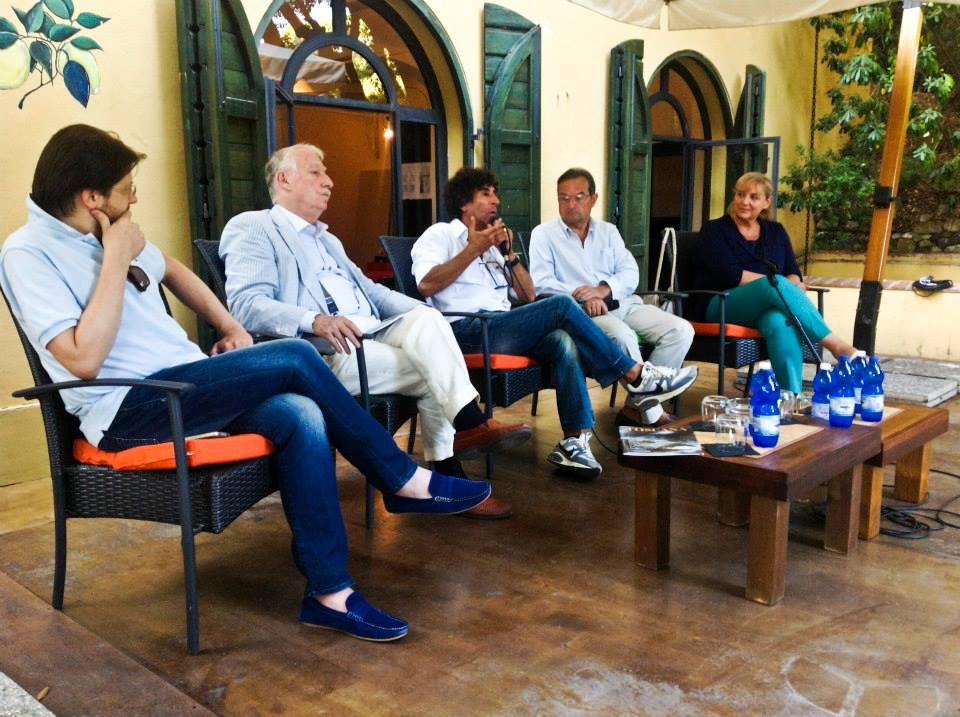 intervista a Giampaolo Talani