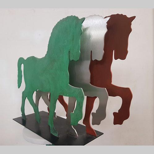 Cavalli di Leonardo