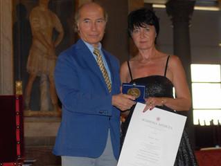 Premio Europeo Lorenzo Il Magnifico