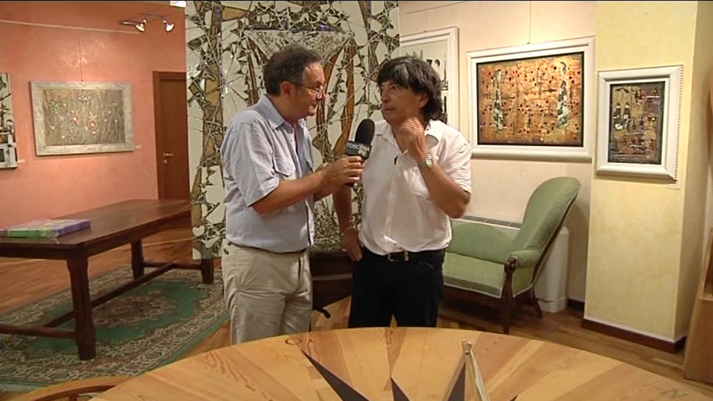 Intervista del Maestro Andrea Stella