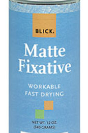 Blick Matte Fixative