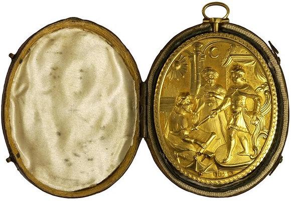Wisdom Medal 1941