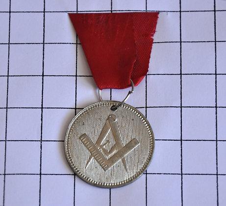 International Order of Odd Fellows / 3x6cm
