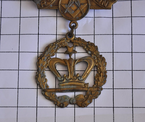 The Order of the Amaranth / ROYAL PATRON