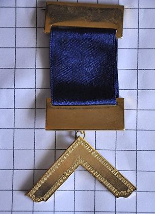 MASON ANTIQUE MEDAL / 3x10cm