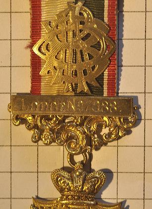 ROYAL ORDER OF BUFFALOES / LODGE NO. 7988