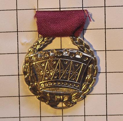 Masonic Medal / 3x3 cm