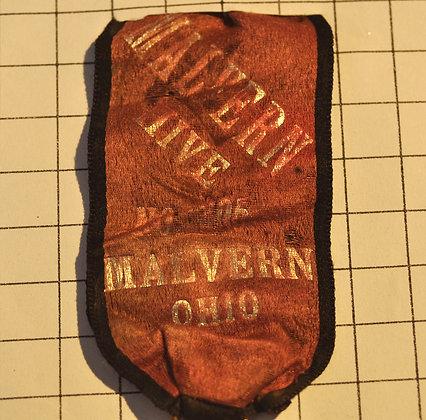 MALVERN HIVE NO.395 / 7x15 cm