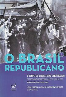 Brasil Republicano - Capa volume 1.jpg