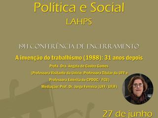 III Seminário do LAHPS