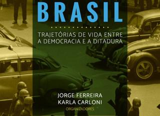 Livro A República no Brasil