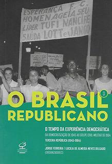 Brasil Republicano - Capa volume 3.jpg