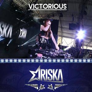 Oriska présente au Victorious Music Festival à Puebla
