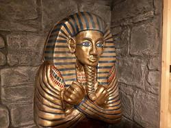 Tutankamun Door 'Cryptic Escape' March 2018
