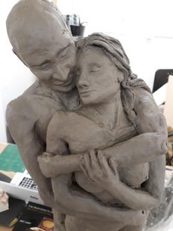 Figurative Sculpture, February 2019