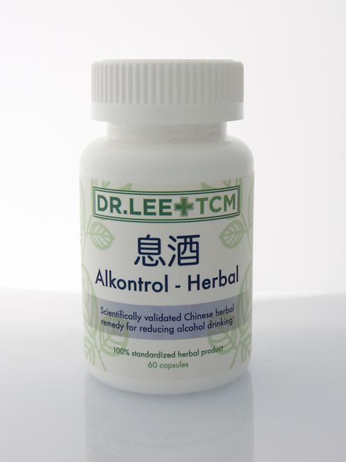 Alkontrol-Herbal