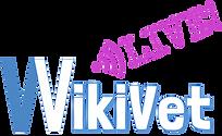 WikiVet LIVE transparent.png