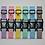 Thumbnail: Set of 6 plain puppy id collars