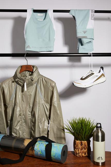 Adidas Stella McCartney Sportswear