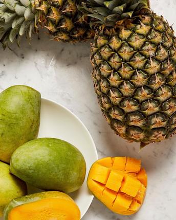 Harrods Food Instagram