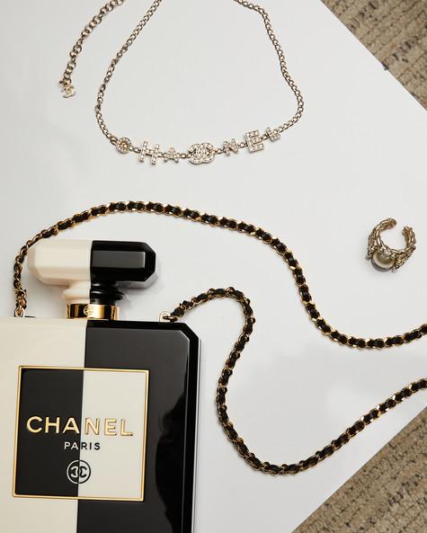 Chanel Edit