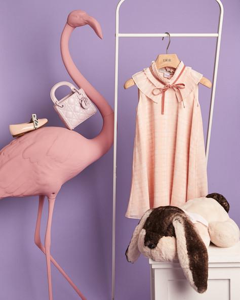 Dior Childrenswear Carrousel Post