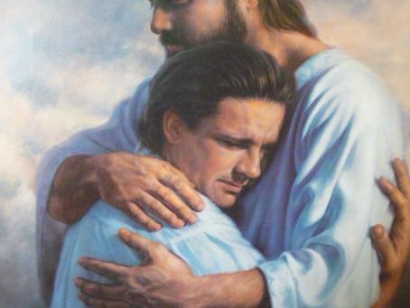 Comforting Those in Need (Week 86)