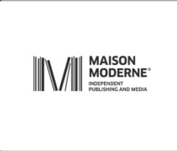 MAISON MODERNE_Logo