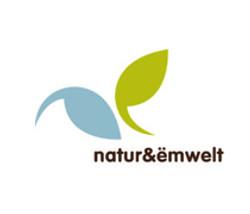 NATUR&ËMWELT_Logo