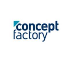 CONCEPT FACTORY_Logo