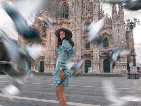 Tipps für die besten Instagram Fotos in Mailand - Travel