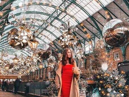 Tipps für perfekte Winter-Instagram-Fotos in London - Travel