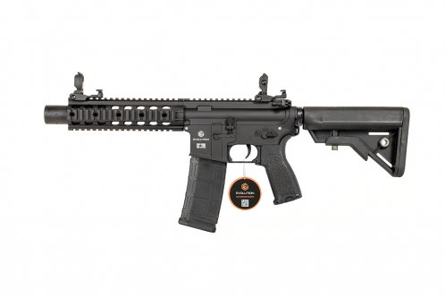 "RECON UX 9"" SILENT OPS METAL"