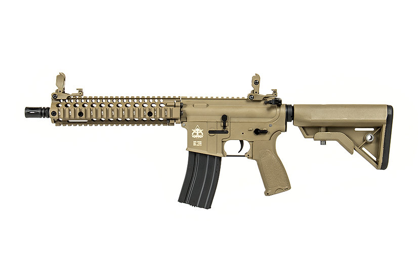 Recon MK18 Mod1 10.8 Carbontech Tan