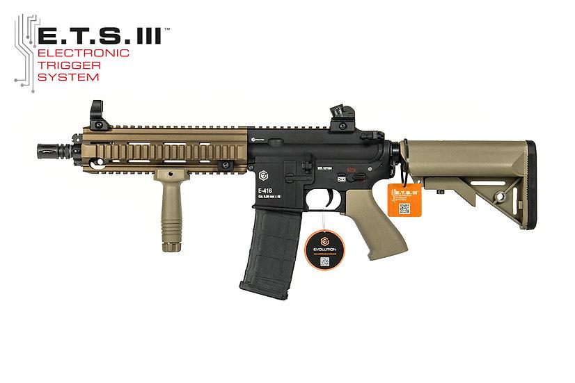 Evolution E-416 DEVGRU ETS BR