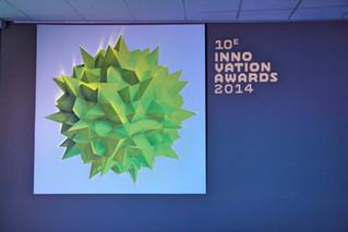 INNOVATION AWARDS @ ONDERNEMERSCENTRUM, KORTRIJK