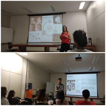 LAPMOL oferece palestras sobre Patologia Molecular para Residência Médica em Anatomia Patológica