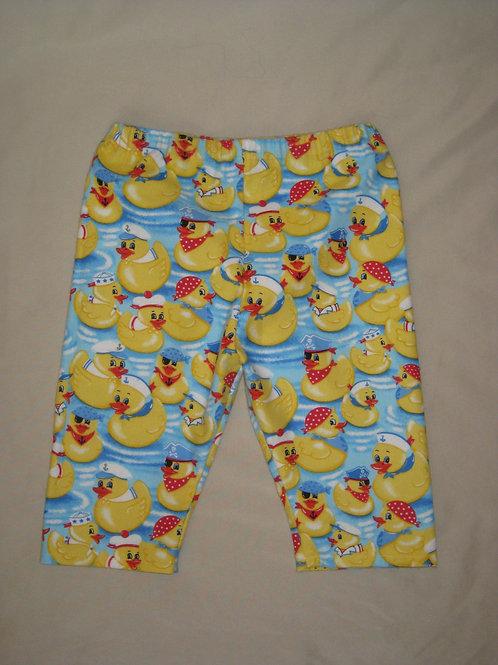 Rubber Ducky Pants
