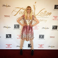 Talento Latino Fashion Show