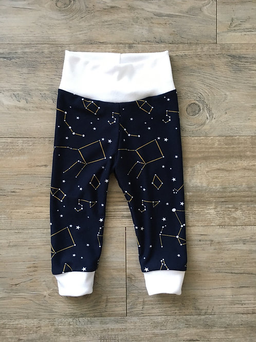 Constellation & Star Baby Joggers