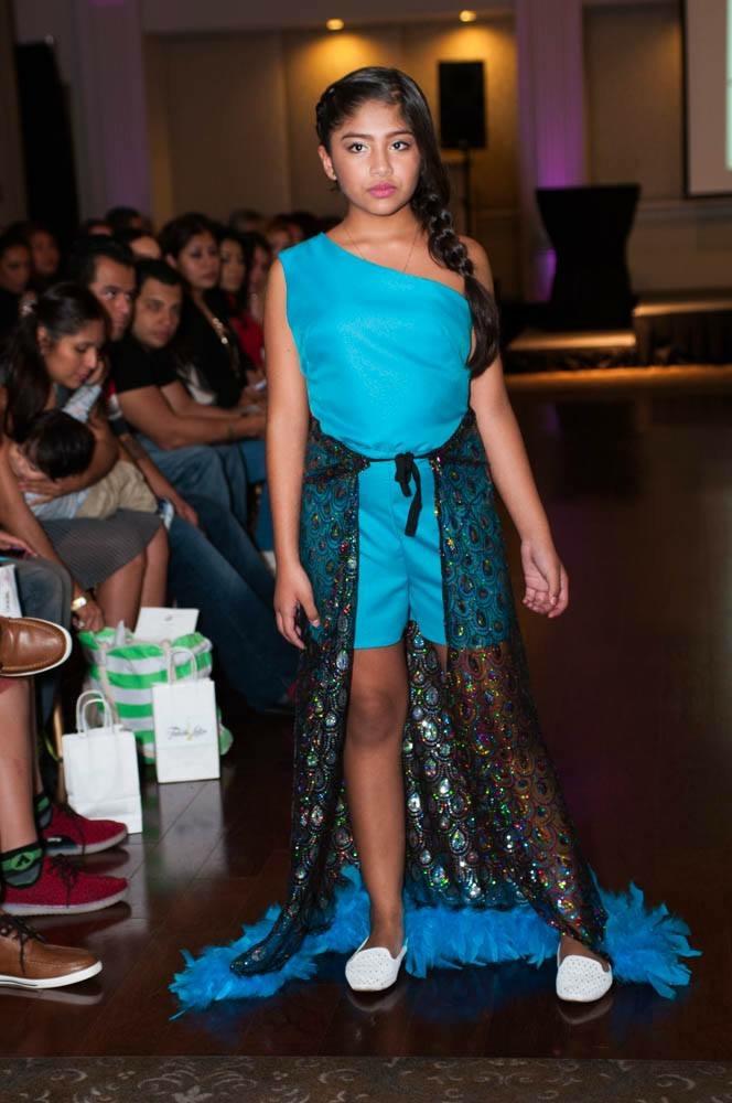2016 Talento Latino Fashion Show
