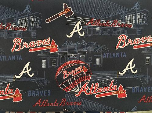 ATL Braves Stadium
